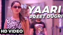 Preet Dugri - Yaari