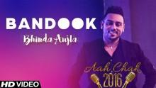 Bhinda Aujla - Bando...