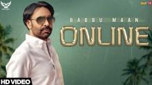 Babbu Maan - Online