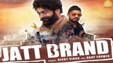 Ricky Singh - Jatt B...