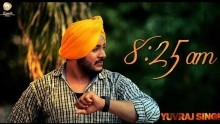 Yuvraj Singh - 8.25