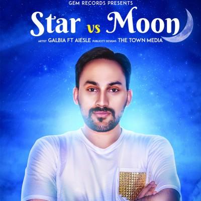Star vs Moon