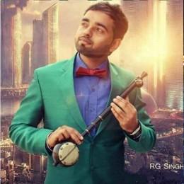 RG Singh
