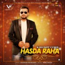 Hasda Raha