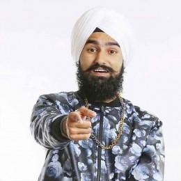 Teddy Singh