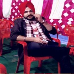 Dhillon Balraj