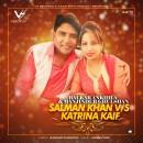 Salman Khan vs Katri...