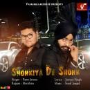 Shonkiya De Shonk