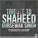 Tribute To Shaheed G...
