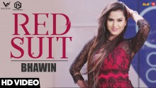 Bhawin - Red Suit