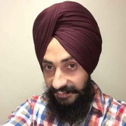 Vikramjeet Singh Virk