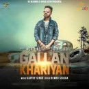 Gallan Khariyan