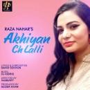 Akhiyan Ch Laali