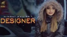 NIMRAT KHAIRA - DESIGNER