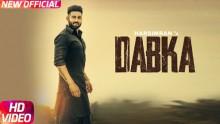Dabka - Harsimran feat Firoza Khan