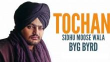 Tochan - SIDHU MOOSE WALA