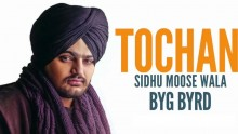 Tochan - SIDHU MOOSE...