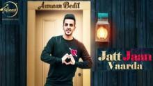 Armaan Bedil - Jatt Jaan Vaarda