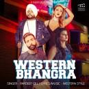 WESTERN BHANGRA