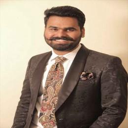 Manjeet Sarao