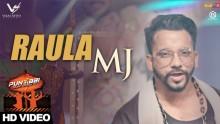 MJ - Raula