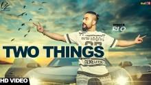 Rio - Two Things