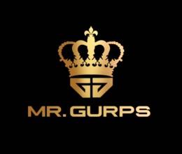 Mr. Gurps