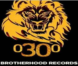 0300 Brotherhood Records