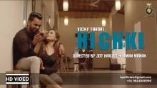 Vicky Tarori - Hichk...