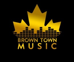 Brown Town Music